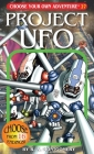 Project UFO (Choose Your Own Adventure #27) Cover Image