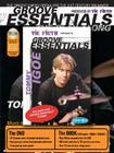 Groove Essentials: The Play-Along 1.0 [With Poster and DVD] Cover Image