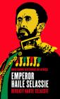Emperor Haile Selassie (Ohio Short Histories of Africa) Cover Image