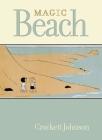 Magic Beach Cover Image