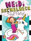 Heidi Heckelbeck Pool Party! Cover Image