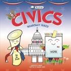 Basher Civics: Democracy Rules! Cover Image