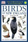 Smithsonian Handbooks: Birds of New England Cover Image