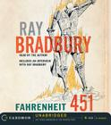 Fahrenheit 451 CD: Fahrenheit 451 CD Cover Image