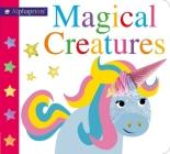 Alphaprints: Magical Creatures Cover Image