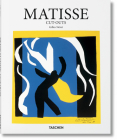 Matisse. Cut-Outs Cover Image