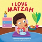 I Love Matzah Cover Image