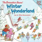 The Berenstain Bears' Winter Wonderland Cover Image