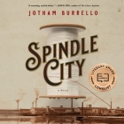 Spindle City Cover Image