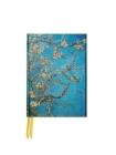 Van Gogh: Almond Blossom (Foiled Pocket Journal) Cover Image