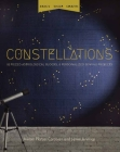 Constellations: 12 Pieced Astrological Blocks, 8 Personalized Sewing Projects Cover Image