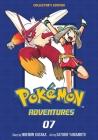 Pokémon Adventures Collector's Edition, Vol. 7 (Pokémon Adventures Collector's Edition #7) Cover Image
