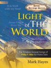 Light of the World: The Timeless Gospel Songs of Philip P. Bliss for Piano Solo Cover Image
