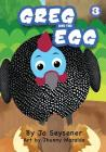Greg And The Egg Cover Image
