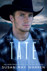 Tate: The Montana Marshalls Cover Image