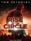 Rise of the Circle (Meta Superhero Novel #3) Cover Image