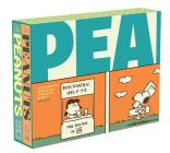 The Complete Peanuts 1967-1970: Vols. 9 & 10 Gift Box Set - Paperback Cover Image