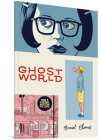 Ghost World Cover Image