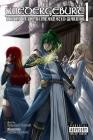 Wiedergeburt: Legend of the Reincarnated Warrior: Volume 1 Cover Image