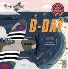 D-Day: Untold stories of the Normandy Landings inspired by 20 real-life people. Cover Image
