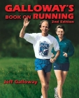Galloway's Book on Running 2nd Edition Cover Image