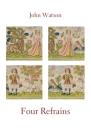 Four Refrains Cover Image