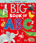 Big Book of ABCs: Find, Discover, Learn (Clever Big Books) Cover Image