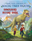 Magic Tree House Deluxe Edition: Dinosaurs Before Dark (Magic Tree House (R) #1) Cover Image