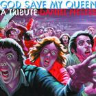 God Save My Queen Cover Image