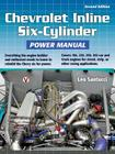 Chevrolet Inline Six-Cylinder Power Manual Cover Image