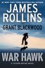 War Hawk: A Tucker Wayne Novel Cover Image