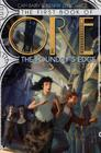The First Book of Ore The Foundry's Edge (The Books of Ore, Book 1) Cover Image