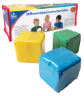 Differentiated Instruction Cubes Cover Image