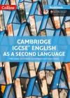 Cambridge IGCSE® English as a Second Language: Workbook (Cambridge International Examinations) Cover Image