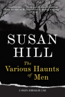 The Various Haunts of Men: A Simon Serrailler Mystery Cover Image