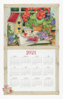Home Is Where the Heart Is 2021 Calendar Towel Cover Image