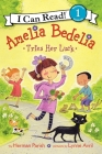 Amelia Bedelia Tries Her Luck Cover Image