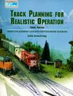 Track Planning for Realistic Operation (Model Railroader) Cover Image