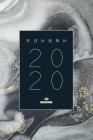 2020年月计划周计划日程本 / 日期笔记本 / 记事 Cover Image