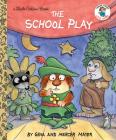 The School Play (Little Critter) (Little Golden Book) Cover Image