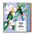 Birds of the World Greeting Card Assortment Cover Image