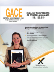 Gace English to Speakers of Other Languages (Esol) 119, 120, 619 Cover Image