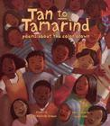 Tan to Tamarind: Poems about the Color Brown Cover Image