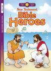 New Testament Bible Heroes Cover Image