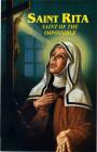 Saint Rita: Saint of the Impossible Cover Image
