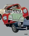 Automania Cover Image
