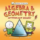 Algebra & Geometry [With Poster] Cover Image
