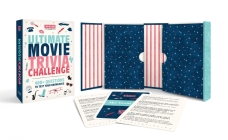 Turner Classic Movies Ultimate Movie Trivia Challenge: 400+ Questions to Test Your Knowledge Cover Image