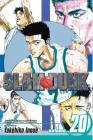 Slam Dunk, Vol. 20 Cover Image