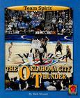 The Oklahoma City Thunder Cover Image